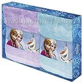 Best Set Asciugamani Disney Bath - Disney 61722 - Set 2 asciugamani frozen elegance Review