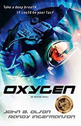 Oxygen: A Science Fiction Suspense Novel (Oxygen Series Book 1)