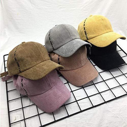sdssup Kappe entlang der Kappe gebogen Hip Hop Baseball Cap männlich und weiblich Paar grau einstellbar -