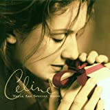 Songtexte von Céline Dion - These Are Special Times