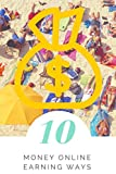 EARN MONEY ONLINE (English Edition)