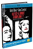 Qu'est-il arrivé à Baby Jane - Blu-Ray - Edition Spéciale
