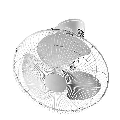 Home Cradle (CRADLE OF THE WIND Dormitory Mute Saugtop Fan/Home Wand HäNgenden Fan/Deckenventilator Deckenventilatoren)