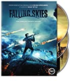 (Neu) Falling Skies Season 4 Staffel US Import. Sprache: Englisch
