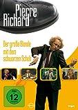 DVD Cover 'Der große Blonde mit dem schwarzen Schuh
