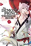 DEMON PRINCE OF MOMOCHI HOUSE GN VOL 01 (The Demon Prince of Momochi House)