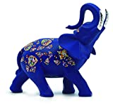 Nadal 763410 - Figura decorativa elefante