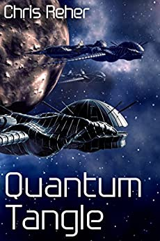 Quantum Tangle (Targon Tales - Sethran Book 1) (English Edition) de [Reher, Chris]
