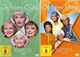 Golden Girls - Die komplette 4. + 5. Staffel