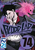 Blood lad - chapitre 74: 15 (BLOD LAD) (French Edition)