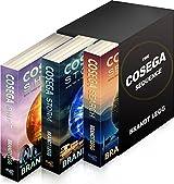The Cosega Sequence: A Techno Thriller (English Edition)