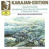 Karajan-Edition: 100 Meisterwerke (Dvorak Symphonie Nr. 9 'Aus der Neuen Welt')