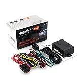 Sistema del sensor de la luz auto del coche, Sistema de faros de coche, accesorios de seguridad, control automático de las luces ENCENDIDO y APAGADO por el sensor de luz 12V
