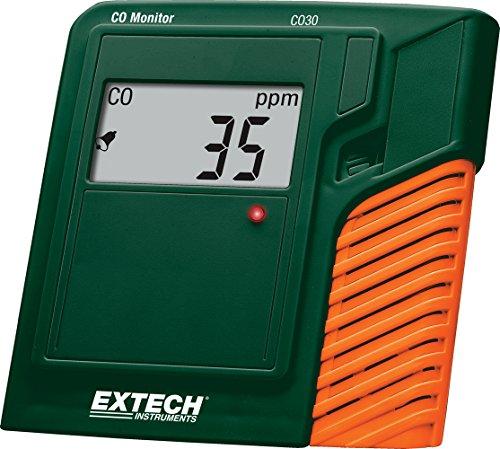 Extech Instruments CO30 Kohlenmonoxid-Monitor -