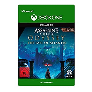 Assassin's Creed Odyssey: The Fate of Atlantis – Xbox One – Download Code