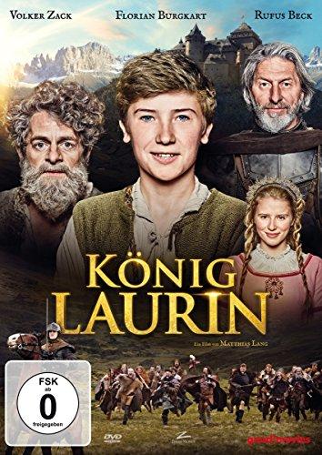 Bild von König Laurin