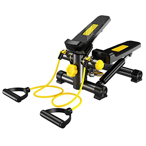 51T%2BjwZLFWL. SS500  - SZSY HOME Foot Stepper Home Mini Stepper Exercise Stepper Mute Pedal Multi-functional Fitness Lose Legs Arms Thigh Toner Weight