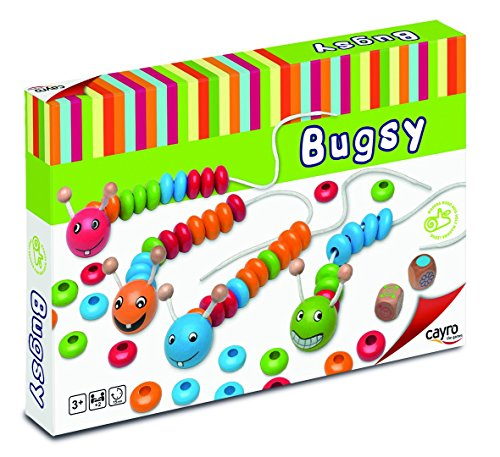 cayro-bugsy-children-game