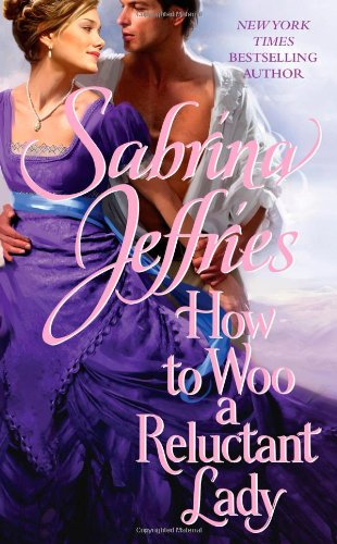 How to Woo A Reluctant Lady Cover Image