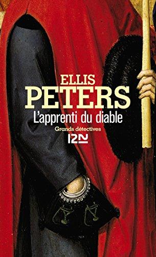 L'apprenti du diable (Grands détectives t. 2136) par Ellis PETERS