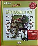 memo Wissen entdecken. Clever. Dinosaurier.