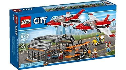LEGO City 60103 - Große