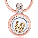 Best Amazon Collection Friends Gold Necklaces - Desberry Luxury DIY Phone Ring Stand, Forever Love Review