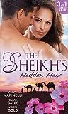 The Sheikh's Hidden Heir