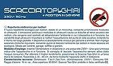 Poly Pool PP1606Abwehr elektronischer Anti-Mäuse und Siebenschläfer