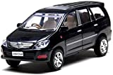 #10: A R Enterprises Black Innova Car Toy