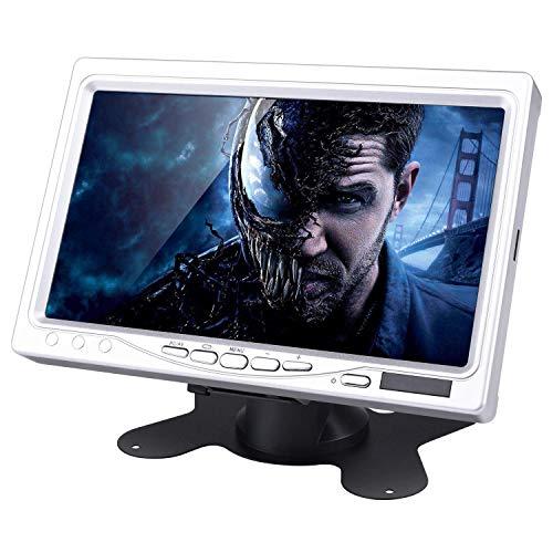 STARTO 7 Inch LCD Screen Monitor Hdmi Pantalla TFT