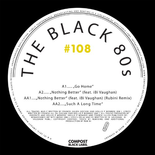 Compost Black Label # 108
