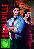 Smallville - Die komplette achte Staffel [6 DVDs] - Caroline Cranstoun