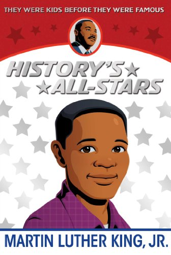 Como Descargar Libros Gratis Martin Luther King, Jr. (History's All-Stars) Patria PDF