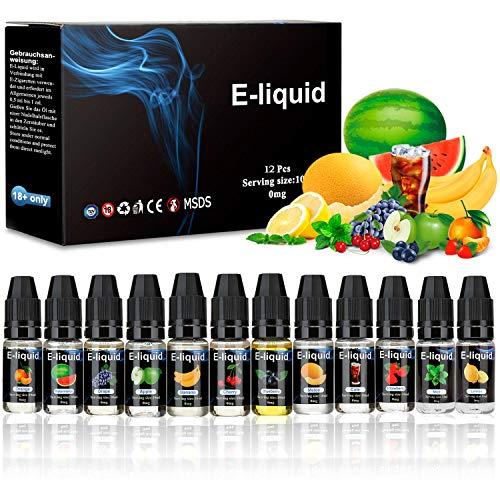 E-liquidos, E Liquido Vaper Sin Nicotina 12