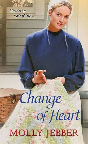 Change Of Heart A Keepsake Pocket Quilt Novel