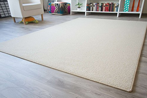 Designer-Teppich-Modern-Berber-Wellington-in-Hellgrau-Gre-80x160-cm