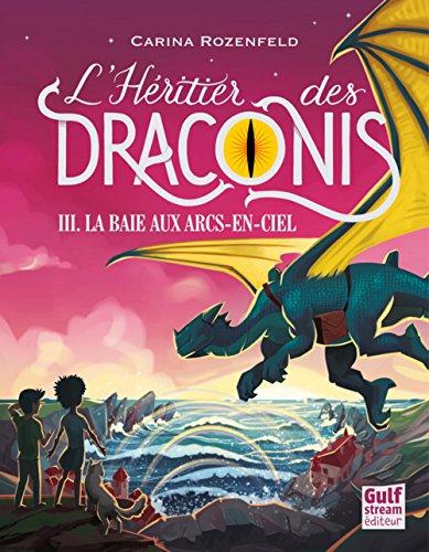 Lucien et Hermine, apprentis chevaliers - tome 3 Un Tournoi explosif (3)