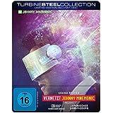 Johnny Mnemonic - Vernetzt / Turbine Steel Collection