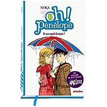 Oh ! Pénélope - Do you speak français ? - Tome 5