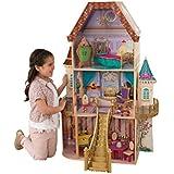 Kidkraft Disney® Princess Belle Enchanted Dollhouse