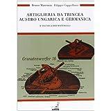 Artiglieria da trincea austro ungarica e germanica