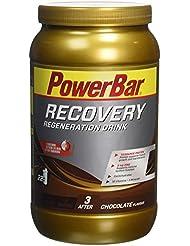 Powerbar Boisson de Récupération Recovery Goût Chocolat