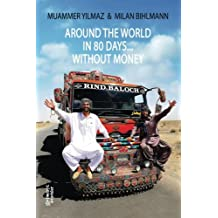 Around the world in 80 days... without money