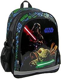 Preisvergleich für Star Wars Rucksack Schulranzen Ranzen Schulrucksack Kinderrucksack Star Wars
