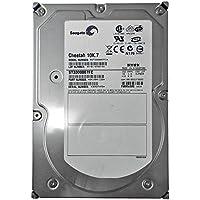 Hard Disk EMC CLARiiON 300GB 10K RPM Fibre Channel 8MB - hot-swap - 3.5