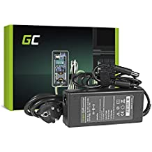 Green Cell® Cargador Notebook CA Adaptador para HP Pavilion DV5-1160ES Ordenador (Salida: 19V 4.74A 90W, Dimensiones de la clavija: 7.4-5.0mm con el perno adentro) Laptop Cable de Alimentación para PC Portátil