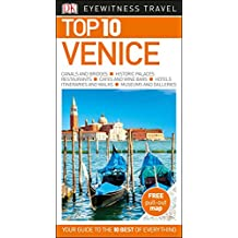 Top 10 Venice (DK Eyewitness Travel Guide)