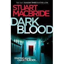 Dark Blood (Logan McRae)