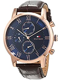 Tommy Hilfiger Herren-Armbanduhr 1791399